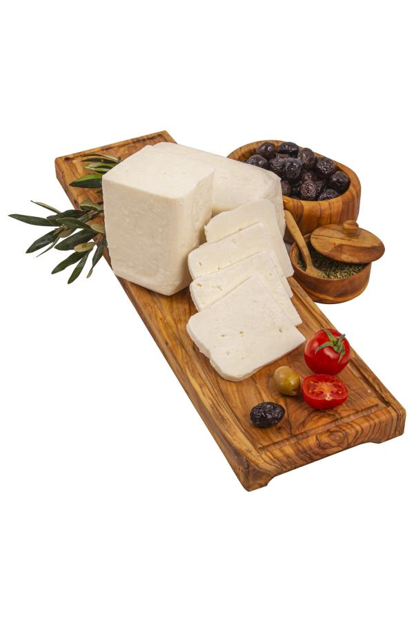 %100 Keçi Feta Peyniri