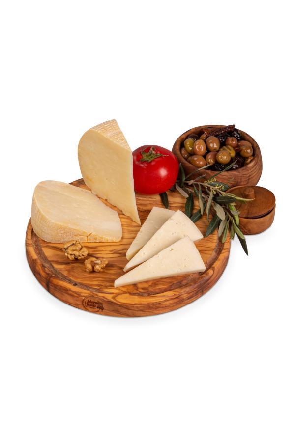 %100 Keçi Peyniri - Akasya