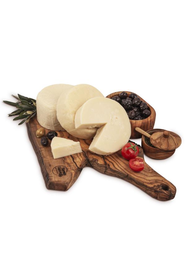 Koyun Saganaki Peyniri