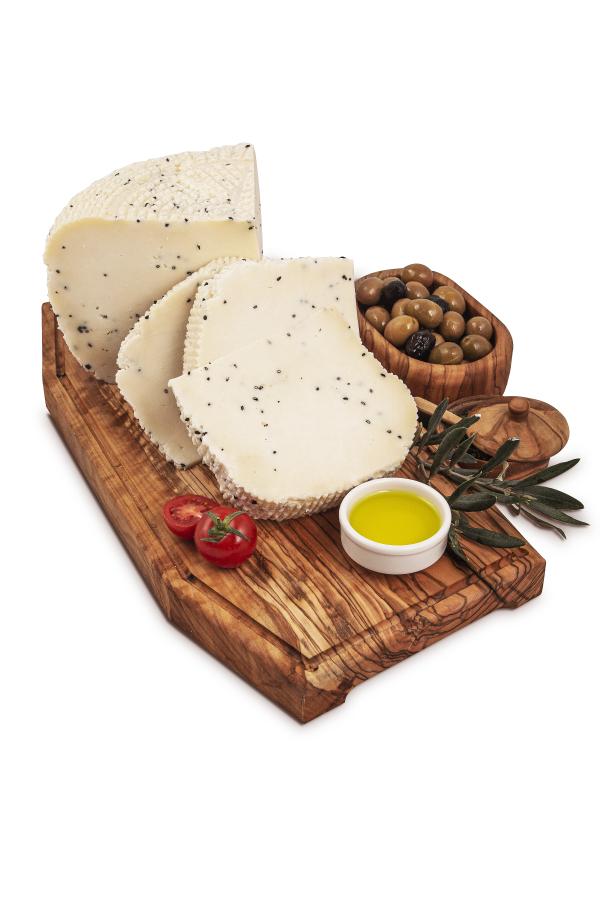 Sepet Peyniri - Çörek Otlu