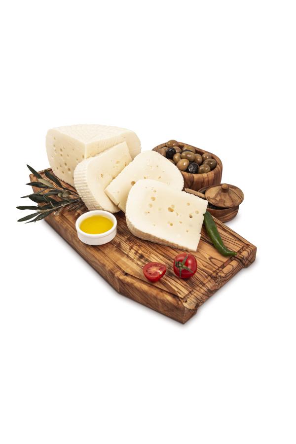 %100 Koyun İvrindi Kelle Peyniri